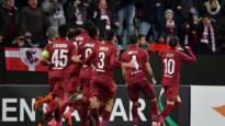 Cluj behaalt in Roemenië derde landstitel op rij