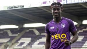 1B-revelatie van vorig seizoen Abdoulie Sanyang derde zomeraanwinst Beerschot