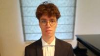 Zoersels pianotalent dat eigen kunstenfestival afgelast zag start met livestreaming kamerconcerten