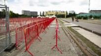 Antwerps 'testdorp' opent donderdag, woensdag zijn er proefdoorlopen