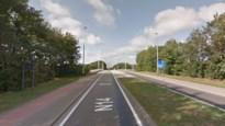 Vanaf 9 augustus eenrichtingsverkeer op brug Rodendijk in Zoersel