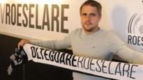 Dimitri Daeseleire (ex-Antwerp) voor twee jaar naar Roeselare