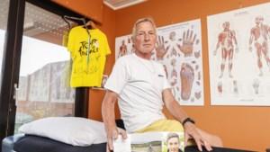 """Persoonlijke verzorger Bjorg Lambrecht één jaar na verlies: """"Wat Remco en Van Aert nu doen, zou hem zó gemotiveerd hebben"""""""