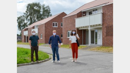 "Eerste 36 nieuwe woningen in De Streyp klaar: ""Sociale woningbouw draait ook om kwaliteit en leefbaarheid"""