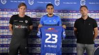 """KRC Genk haalt met Daniel Muñoz """"kracht en leiderschap"""" binnen: """"Dit is een grote club"""""""