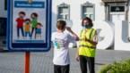 """Minder Antwerpse jobstudenten in horeca: """"Nu ben ik corona-steward, mijn maten noemen mij een held"""""""