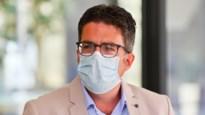 """Steven Van Gucht is terug uit verlof: """"We mogen niet wachten op het moment dat ziekenhuizen weer vol liggen"""""""