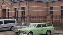Dieven gaan met markante oldtimer Volvo Amazon-stationwagen aan de haal