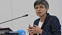Wijzigingen aan Antwerpse maatregelen op til: gouverneur Cathy Berx geeft vanmiddag persconferentie