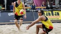 """Beachvolleytandem Koekelkoren-Van Walle wil in Düsseldorf weer matchritme opdoen: """"EK staat nog steeds op kalender"""""""