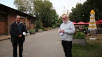 Nosissa wandelt 100 km voor goede doel