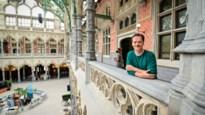 """Tanguy Ottomer schrijft boek over Handelsbeurs: """"Elke Antwerpenaar heeft een verhaal over deze plek"""""""