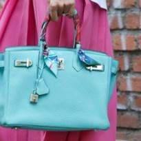 Koop eens een stukje van een designerhandtas