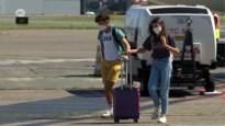 Passagiers op Antwerp Airport mogen niet allemaal samen uitstappen