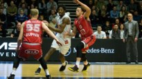 Belgische basketbalcompetitie start op 6 november in plaats van begin oktober