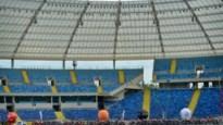 """WHO verwacht niet meteen volle sportstadions: """"Capaciteit moet geleidelijk opgebouwd worden"""""""