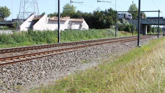 Ring rond Lier week lang onderbroken voor inschuiven fietstunnel