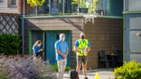 """Mechelen inspecteert daken stedelijke gebouwen met drone: """"Efficiënter dan klimmers"""""""