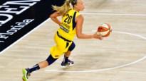 Nederlagen voor Emma Meesseman en Julie Allemand in WNBA
