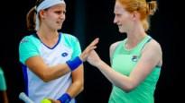 Van Uytvanck en Minnen staan in de tweede ronde van toernooi in Palermo