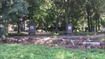 Kerkfabriek maakt Mariapark mooier en veiliger