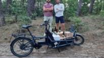 Jonge microbrouwers kopen bossen en maken ze voor iedereen toegankelijk