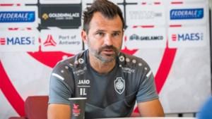 """Leko treedt met Antwerp op de Bosuil aan, maar ziet voorbereiding op competitieopener verstoord: """"Dit is niet correct"""""""