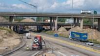 E34 twee weekends dicht voor plaatsing bruggen Oosterweelverbinding