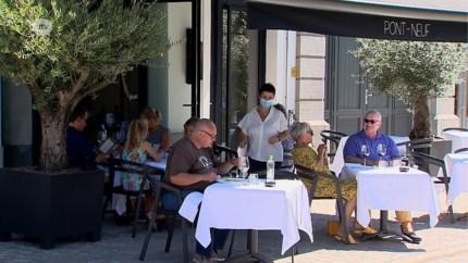 Nieuw restaurant opent in volle coronacrisis en is meteen weken volgeboekt