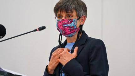 Mogelijk versoepeling van mondmaskerplicht en avondklok tijdens hittegolf in provincie Antwerpen