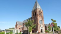 Studenten blokken samen in kerk