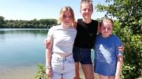 """Politie waarschuwt wildzwemmers in 'put van Hombeek': """"Er zijn geen redders, wel boetes"""""""