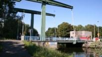 Ook Sinaaibrug kreunt onder de hitte: brug twee uur buiten gebruik