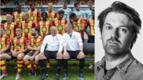 COMMENTAAR. KV Mechelen, <I>best of the rest</I>