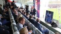 Eleven Sports sluit akkoord over Belgisch voetbal met TV-Vlaanderen en Télésat
