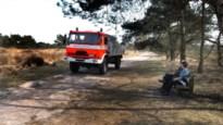 Vuur- en rookverbod in natuurgebieden