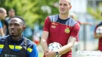 """Waasland-Beveren en coach Hayen strijdvaardig: """"Hopelijk heeft iedereen ons fout ingeschat"""""""