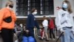 Half miljoen passagiers op Brussels Airport in juli, 80% minder dan vorig jaar