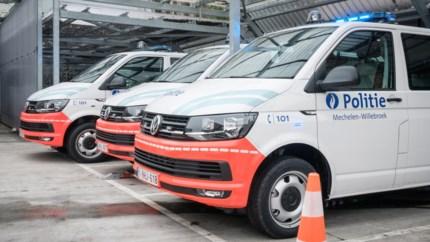 Politie vat gsm-dieven bij de kraag in station