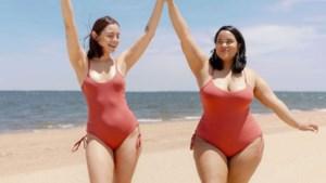 Een hit op Tiktok: twee vrouwen in dezelfde oufit