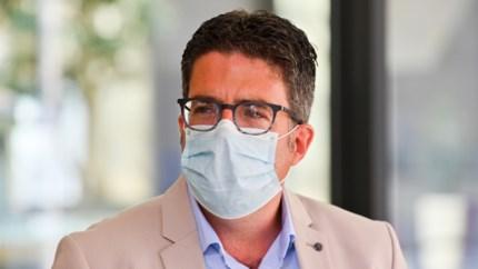 """Steven Van Gucht: """"Het najaar wordt heel moeilijk, dan moeten we veel meer tests uitvoeren"""""""