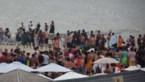 Blankenberge zondag afgesloten voor dagjestoeristen na zware vechtpartij op strand