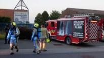 Brandalarm in sporthal Broederschool