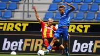 """Genk-speler Theo Bongonda test positief op het coronavirus: """"Zeven dagen in quarantaine"""""""