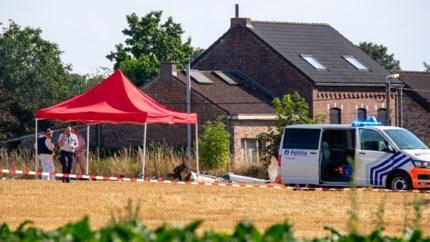 Zweefvliegtuig neergestort in Tienen: meisje (18) uit Puurs en piloot (57) komen om het leven