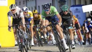 22-jarige Jordi Meeus behaalt tweede spurtzege op rij in Ronde van Tsjechië