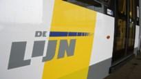 De Lijn past zaterdag tramnet in Antwerpen aan door extreme hitte