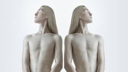"""Poolse kunstenares brengt transgenders in beeld: """"De schoonheid zit ook in de littekens"""""""