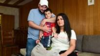"""Gezin radeloos nu huis in Beiroet verwoest is: """"Wie kan ons zoontje naar België halen?"""""""