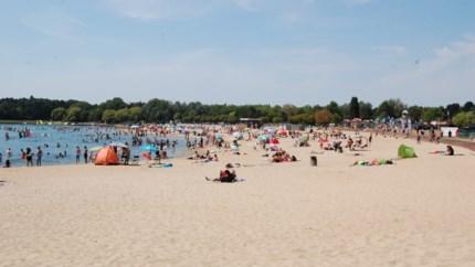 """De Ster roept op om niet naar zwemvijver af te zakken na grote drukte op zaterdag: """"Blijf hier weg"""""""